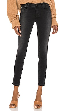 Legging Ankle AG Adriano Goldschmied $198 NEW