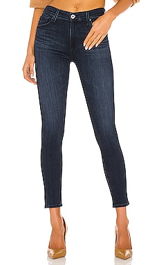 Farrah Skinny Ankle AG Adriano Goldschmied $198 NEW