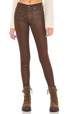 Farrah Skinny Ankle AG Adriano Goldschmied $285 BEST SELLER
