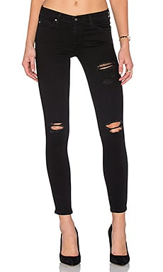 JEAN SKINNY THE LEGGING ANKLE