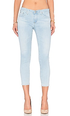 JEAN CROPPED STILT CROP