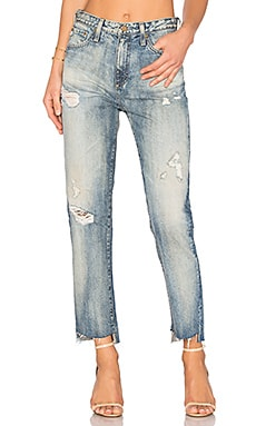 Phoebe Distressed