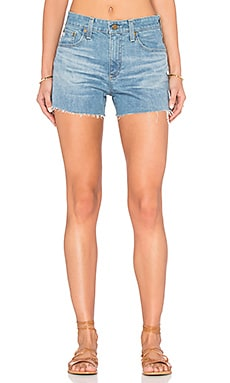 Sadie Short en 13 Years Abyss Blue