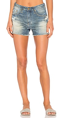 Sadie Denim Short