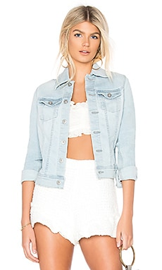 Robyn Jacket AG Adriano Goldschmied $215 BEST SELLER