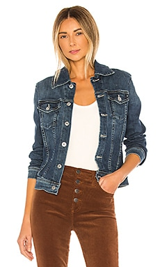 Robyn Jacket AG Adriano Goldschmied $198 NEW ARRIVAL