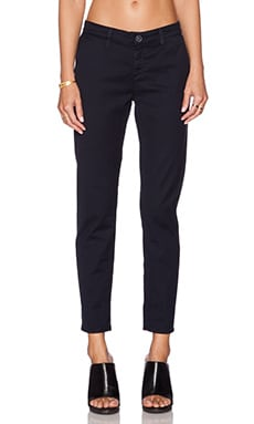AG Adriano Goldschmied The Tristan Pant in Night Eclipse