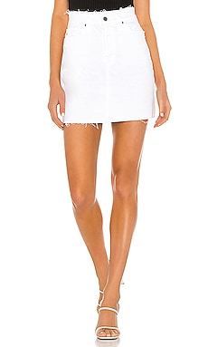 Vera Mini Skirt AG Adriano Goldschmied $178