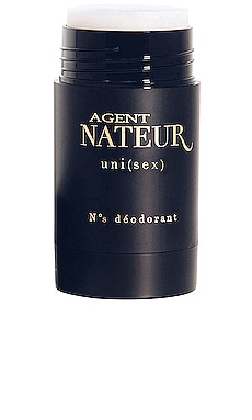 Holi (Man) No 5 Deodorant Agent Nateur $21 BEST SELLER