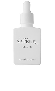 Holi(oil) Youth Serum Agent Nateur $120