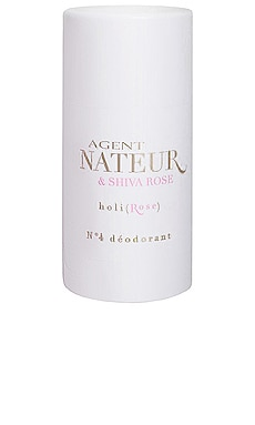 Holi (Rose) No 4 Deodorant