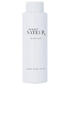Holi(oil) Youth Body Serum Agent Nateur $95