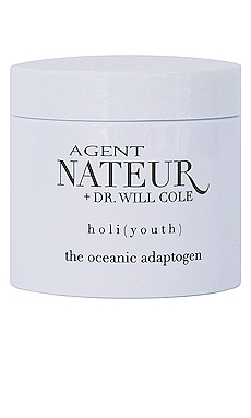 Holi(youth) The Oceanic Adaptogen Agent Nateur $58