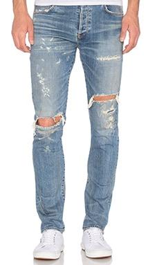 AGOLDE x A$AP FERG Super Skinny