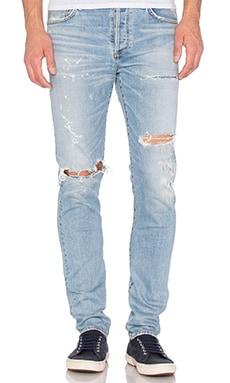 AGOLDE x A$AP FERG Super Skinny in Pixx