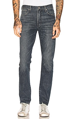 JEAN SLIM HERO AGOLDE $56