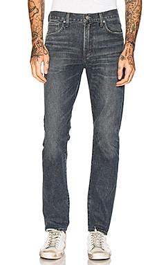 Облегающие джинсы hero - AGOLDE