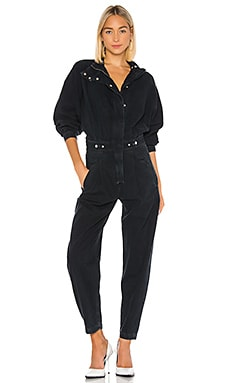 Ina Jumpsuit AGOLDE $325