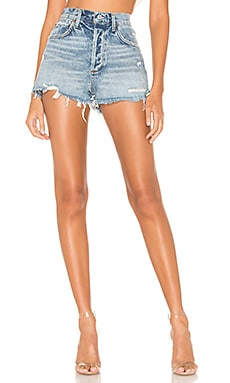 Women S Designer Shorts Denim Bermuda Tailored Leather