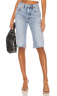 Carrie Short AGOLDE $118