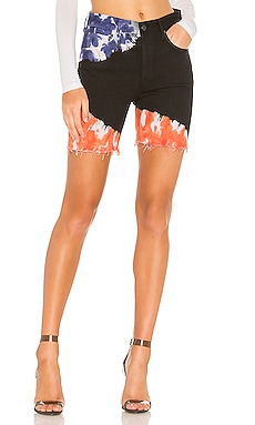 Rumi Short AGOLDE $38 (FINAL SALE)