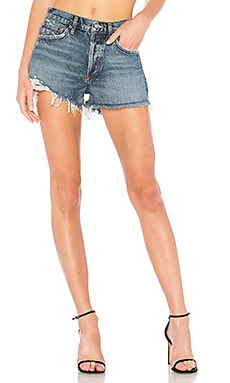 Parker Cut Off Shorts AGOLDE $128 BEST SELLER