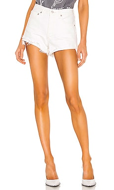 SHORT EN JEAN PARKER AGOLDE $128 BEST SELLER