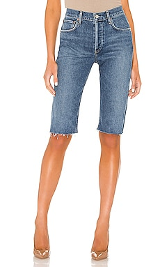 Carrie Short AGOLDE $138