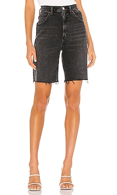 Pinch Waist Short AGOLDE $148 BEST SELLER