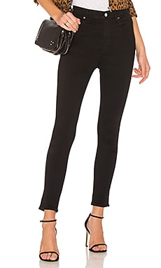 Roxanne Super High Rise Skinny AGOLDE $138 BEST SELLER