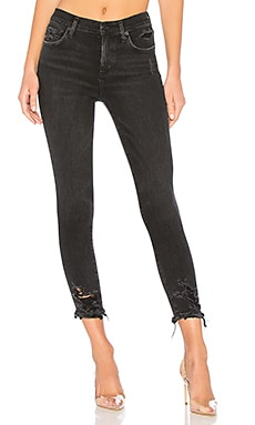 Sophie High Rise Skinny Crop AGOLDE $158 BEST SELLER