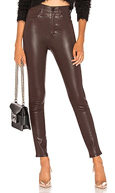 Roxanne Leatherette AGOLDE $139