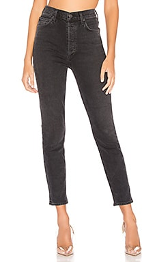 Nico High Rise Slim AGOLDE $158 BEST SELLER