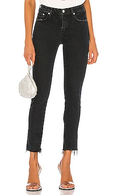 Toni Mid Rise Straight AGOLDE $158 BEST SELLER