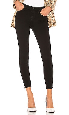 Sophie Mid Rise Ankle Skinny AGOLDE $138