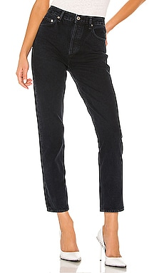 Remy High Rise Straight AGOLDE $168