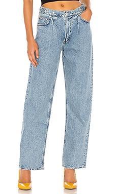 Baggy Straight AGOLDE $168