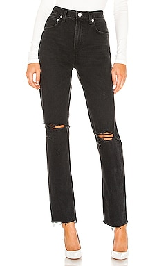 Cherie High Rise Straight AGOLDE $168