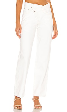 Criss Cross Wide Leg AGOLDE $198
