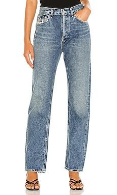 Lana Vintage Straight AGOLDE $188