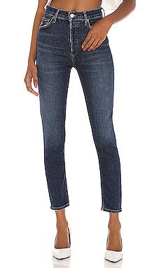 NICO 緊身牛仔褲 AGOLDE $158 暢銷品