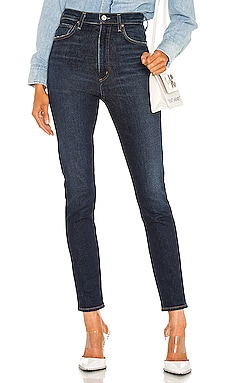 Pinch Waist Skinny AGOLDE $118 Sustainable