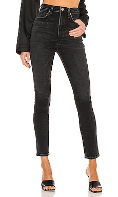 Pinch Waist Skinny AGOLDE $158 Sustainable