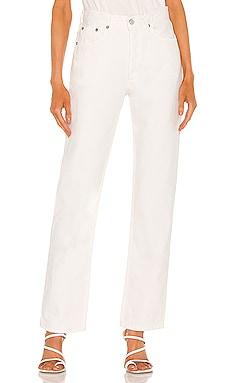 Lana Straight AGOLDE $178