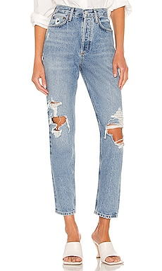 Fen High Rise Relaxed Taper AGOLDE $198
