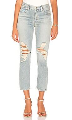 Узкие джинсы - AGOLDE