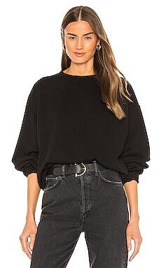 Nolan Drop Shoulder Sweatshirt AGOLDE $125