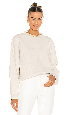 Nolan Drop Shoulder Sweatshirt AGOLDE $138