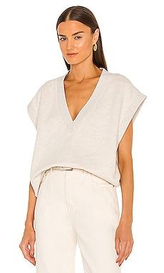 Shaw Vest AGOLDE $128