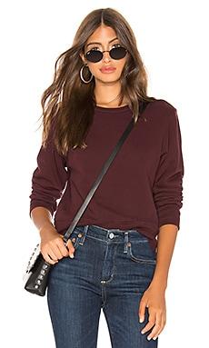 Shrunken Sweatshirt AGOLDE $69